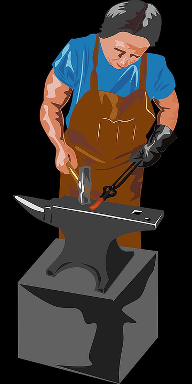 blacksmith-23791_960_720